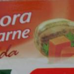 Sopa Vono - Detalhe
